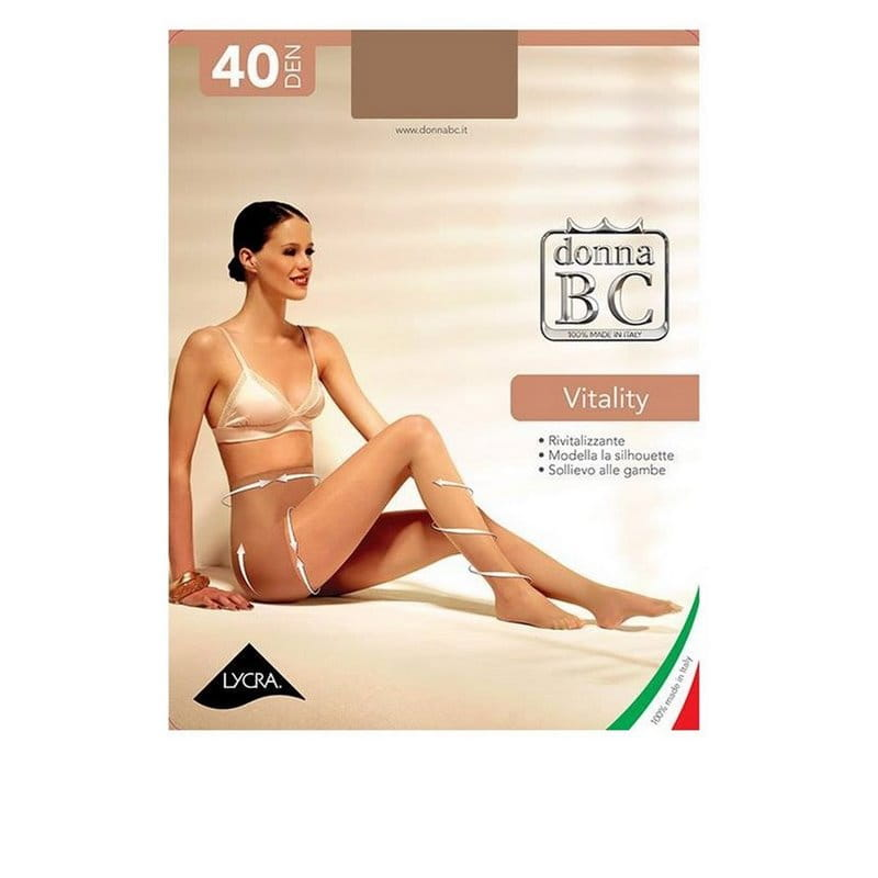 Donna BC Rajstopy Vitality 40dn