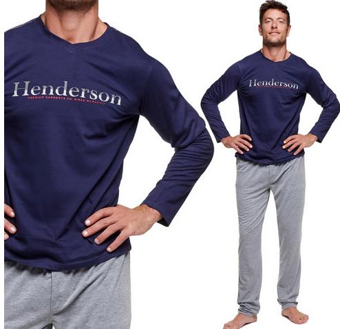 Henderson Piżama 37296 Viking